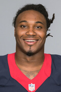 Photo of D'Onta Foreman