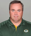 Photo of Mike McCarthy
