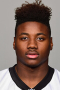 Photo of Curtis Samuel
