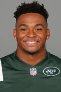 Photo of Jamal Adams