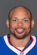 Photo of Lorenzo Alexander