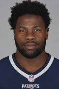Photo of Dwayne Allen