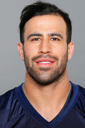 Photo of Jace Amaro
