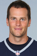 Photo of Tom Brady