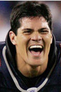 Photo of Tedy Bruschi