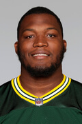 Photo of Kenny Clark