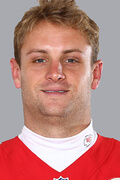 Photo of Dustin Colquitt