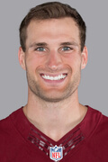 Photo of Kirk Cousins