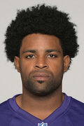 Photo of Michael Crabtree