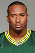 Photo of Mike Daniels