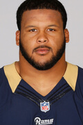 Photo of Aaron Donald