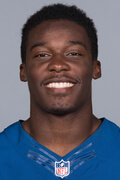Photo of Phillip Dorsett