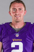 Photo of Kai Forbath