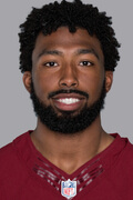 Photo of Kendall Fuller