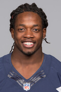 Photo of Melvin Gordon