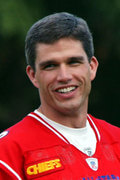 Photo of Trent Green