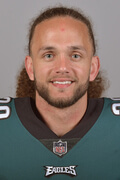 Photo of Aaron Grymes