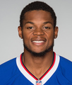 Photo of Leonard Hankerson