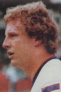 Photo of Jim Haslett