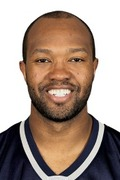 Photo of Torry Holt