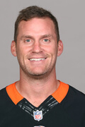 Photo of Kevin Huber