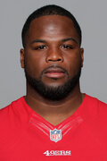 Photo of Carlos Hyde