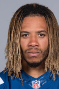 Photo of Edwin Jackson