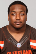 Photo of Duke Johnson