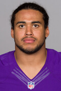 Photo of Eric Kendricks