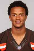 Photo of DeShone Kizer