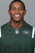 Photo of Darron Lee