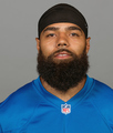 Photo of DeAndre Levy