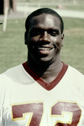 Photo of Dexter Manley