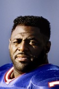 Photo of Leonard Marshall