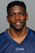 Photo of Brice McCain