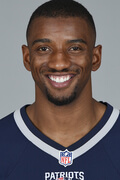 Photo of Malcolm Mitchell