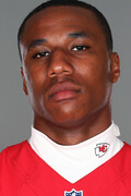 Photo of Marcus Peters