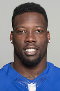 Photo of Jason Pierre-Paul