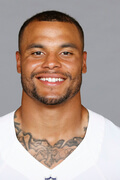 Photo of Dak Prescott