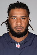 Photo of Cyril Richardson