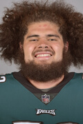 Photo of Isaac Seumalo