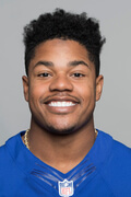 Photo of Sterling Shepard