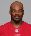 Photo of Jerome Simpson