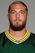 Photo of Jason Spriggs