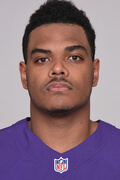 Photo of Ronnie Stanley