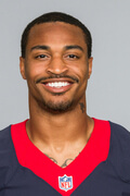 Photo of Jaelen Strong