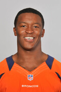 Photo of Demaryius Thomas