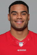 Photo of Solomon Thomas