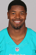 Photo of Cameron Wake