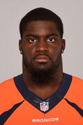 Photo of Menelik Watson